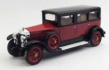 Rio 1:43 1929 Fiat 519S Limousine, red/black