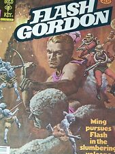 Flash Gordon Issues 25 26 27 Gold Key *FREE PRIORITY SHIP*