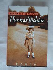 Hannas Töchter von Marianne Fredriksson (1997)
