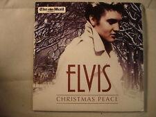 Elvis - Christmas Peace - Promo CD