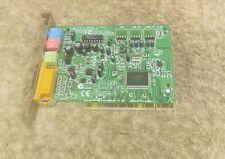 CT4810 Creative Labs Sound Blaster  PCI Sound Card