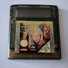 Jeu BUFFY THE VAMPIRE SLAYER pour Nintendo Game Boy Color