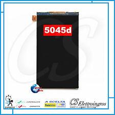 "Schermo Display LCD Alcatel One Touch Pixi 4 5"" 4G OT-5045D 5045 5045x"