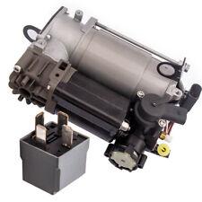Luftfahrwerk für Mercedes E Klasse W211 S211 Kompressor Airmatic Luftfederung