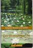 Ratgeber Blumen und Garten + Der Wassergarten Planung - Fertigstellung + Tricks