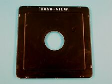 Toyo-View Lens board Copal #1