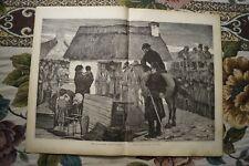 1881 neue Welt 39 Irland New Orleans