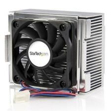 StarTech Socket 478 CPU Cooler 60x10mm Fan (Model# FAN478)