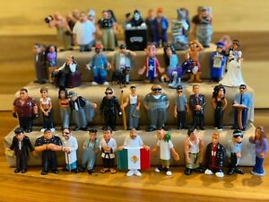 Homies Figures Rare, Lot of 50
