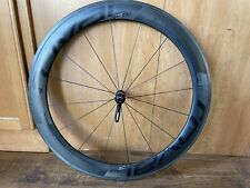 Roval CL 60 Carbon Rim Brake Front Wheel 700cTubeless Clincher
