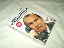 DVD Series The Fall And Rise Of Reginald Perrin Complete Boxset