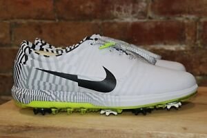 """NEW! Nike Air Zoom Victory Tour NRG Golf Shoes """"Fearless Together"""" Men's Size 9"""