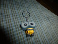 "DISNEY PIXAR Character Keychain Collector 3.75"" By: MLL"