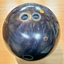 BRUNSWICK UPPERCUT BOWLING BALL 15LB. RH - 1 DRILL