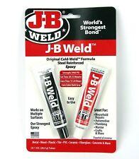 JB WELD stärkster Zweikomponenten Kleber Hitze + Säurebeständig bis 300°C