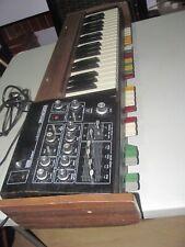Roland SH-1000 analog synthesizer vintage