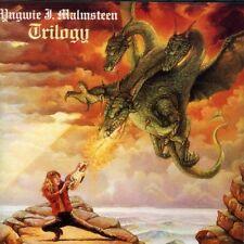 Yngwie Malmsteen - Trilogy [New CD]