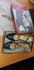 Capezio tango shoes Size UK6