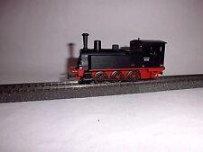 Märklin H0 aus 29163 Dampflok BR 89 388 Digital Lok Dampflokomotive