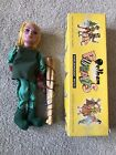 Pelham puppet SL Fireball XL5  With box Venus. Gerry Anderson
