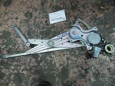 TOYOTA AURION RIGHT FRONT WINDOW REG/MOTOR POWER, GSV40R, 10/06-03/12