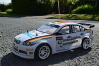 BMW M3 Radio Remote Control Car 1/10 Rechargeable Motive RC Car 20mph