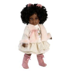 Llorens Zuri 2021 African American 35cm Doll