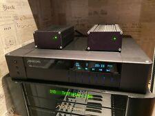 Meridian G98DH CD/DVD Audio Transport Player