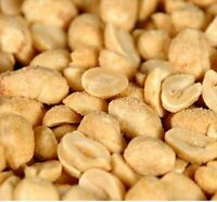 Gourmet Roasted Salted Peanuts by Its Delish, 5 lbs