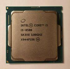 Intel Core i5-8500 4.1GHz 65W Hexa Core Coffee Lake LGA1151 CPU SR3XE