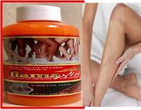 Varicose Veins Treatment Vein Stop Itching Vasculitis Cream/gel chesnut arnica 8
