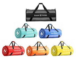 AquaLung Adventurer Mesh Duffle Bag Mesh Bag Various Colors