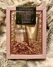 Victoria's Secret BOMBSHELL SEDUCTION Gift Set Mist and Body Lotion 2 pcs Set