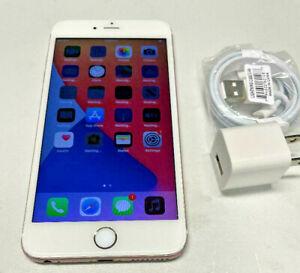Apple iPhone 6s Plus - 16GB - Rose Gold (T-Mobile, MetroPcs)