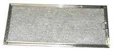 GE WB06X10596 COMPATIBLE ALUMINUM MESH GREASE MICROWAVE FILTER (1 Pack)-AFF82-M