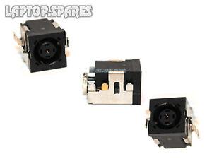 HP Elitebook 8460W 8470W 8460P 8470P DC Power Jack Socket Port DC052
