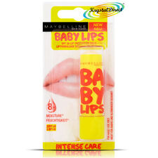 Maybelline Baby Soft Lips Intense Care SPF20 Lip Protection Moisture Balm