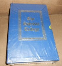 The Salesian Trilogy 3pk - Melody of Life/Amazing Grace/Just For Today NEW