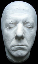 Dustin Hoffman Life Mask: Rain Man, Little Big Man Hook