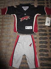 Phoenix Arizona Coyotes Nhl Jersey Pants Baby Toddler 18m New