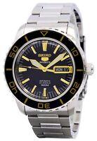 Seiko Automatic Sports SNZH57K1 SNZH57K SNZH57 Men's Watch
