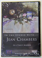 Jean Chambers: In a Timely Manner - Art Instruction DVD