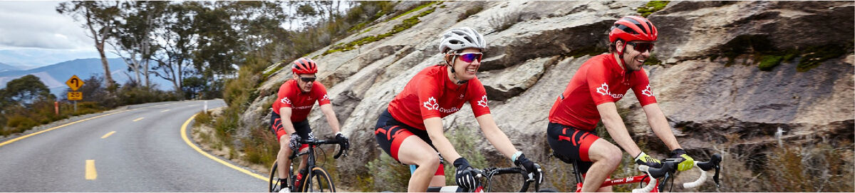 Cyclepath Australia