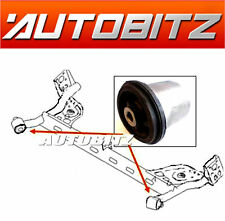 FITS NISSAN CUBE 2002> REAR SUSPENSION AXLE SUBFRAME MOUNTING TRAILING ARM BUSH