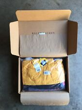 NWT Polo Ralph Lauren Snow Beach Poncho + Extra Snow Beach Items 2-Day Shipping!