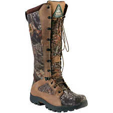 ROCKY Prolight Snake Boot Mossy Oak Breakup 10.5 73430