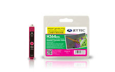 Jet Tec HP364MXL inkjet cartridge high quality replacement for Hewlett Packard