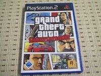 Grand Theft Auto Liberty City Stories (GTA) für Playstation 2 PS2 PS 2 *OVP*