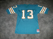 Miami Dolphins jersey, Sandknit size Large
