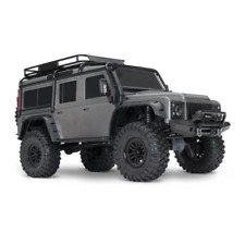 Traxxas TRX 4 1/10 Scale Defender Crawler